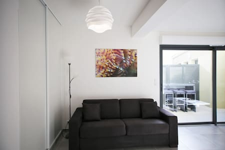 Appartement neuf, calme - Calvi - Loft