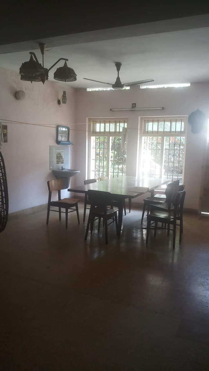 Ganesh Prasad Home stay @ Trivandrum