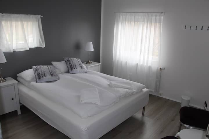 Efra-Sel, room #6 (double bed)
