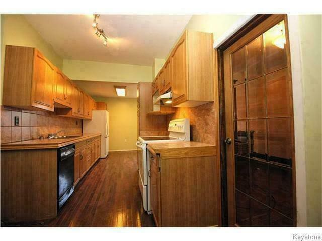 Furnished room located in the heart of Downtown