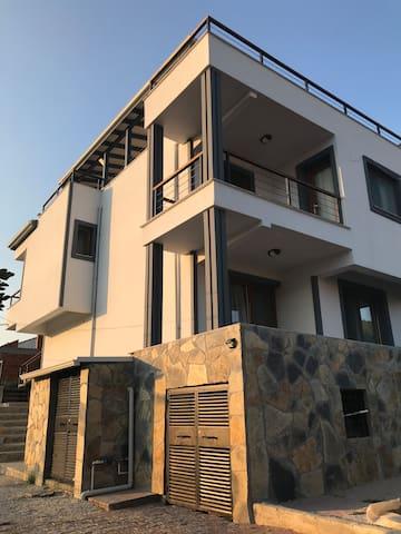 Casa Giulietta Ayvalik Apartments