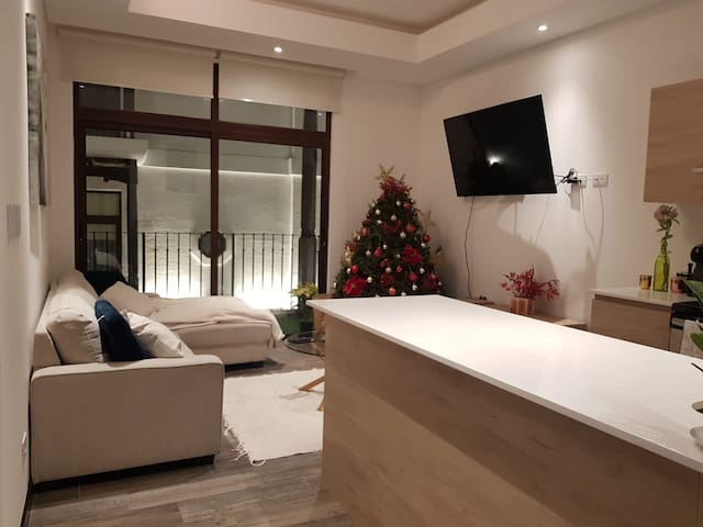 Luxurious apartment in Cayalá