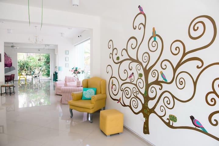 Art Villa Dominicana - Mini Studio