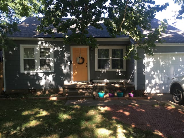 Cozy 1 Bedroom - Stillwater - Dom