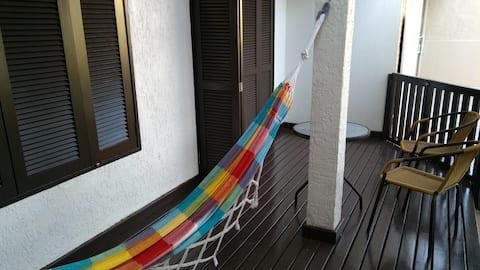Casa em Torres, próximo à Praia da Guarita e Cal