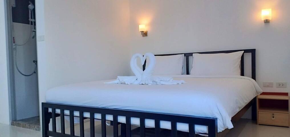 苏梅岛Chaweng Best Hostel(Room204)