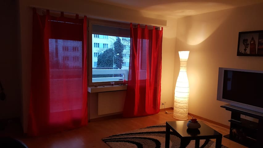 Nice flat in Zurich city - ซูริก