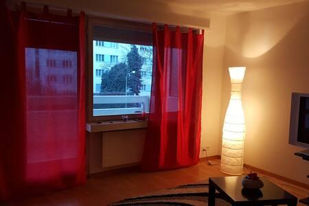 Nice flat in Zurich city - Zürih - Daire