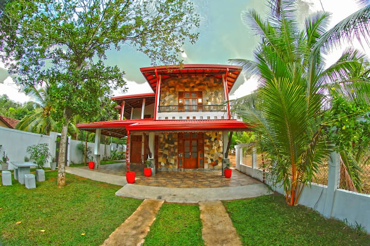 Grand Residence - Tangalle - Bed & Breakfast