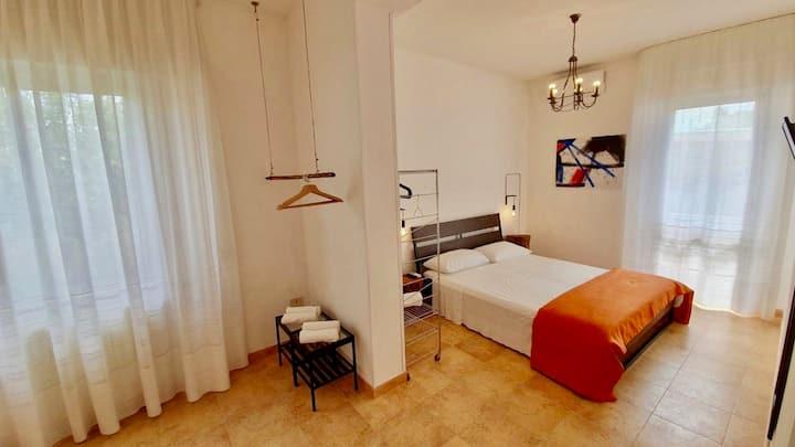 Villa Talìa- camera quadrupla