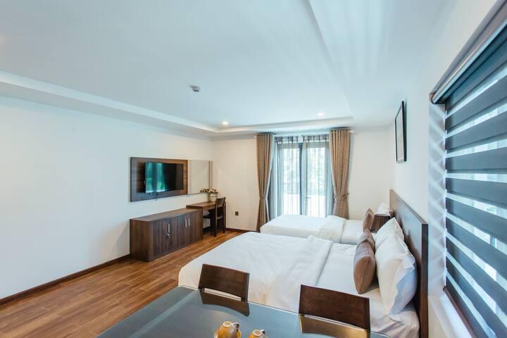Standard Apartment 203