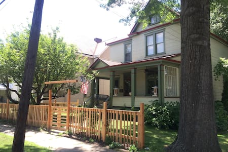 Parkside House in Walkable Oakmont - Oakmont - Ev