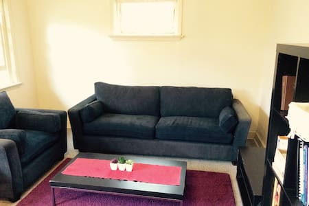 Clean unit near Chatswood station - Chatswood