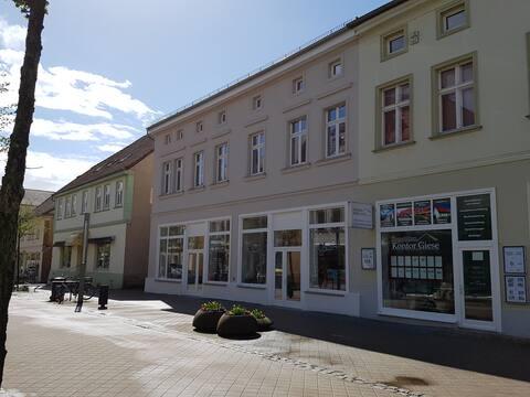 Apartment im Herzen von Neustrelitz
