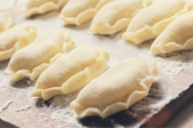 Join us for a food tour and Pierogi cooking classes.