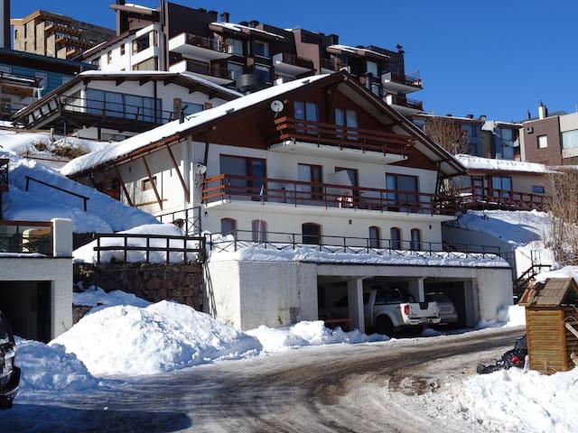 Departamento en La Parva alta - Lo Barnechea - Wohnung