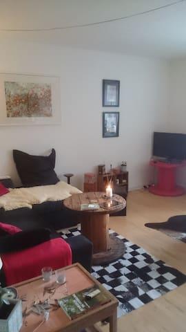 3 værelses lejlighed i Århus V / N - Aarhus - Lägenhet