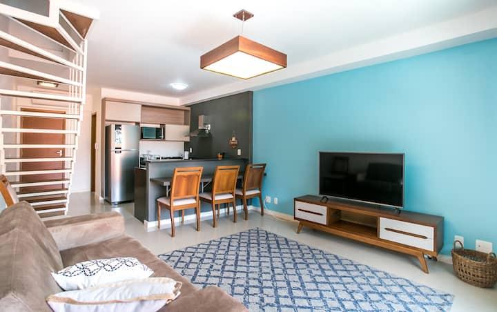 Apartamento Spazio de Itaipava