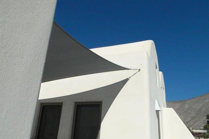 Sunhaus 104 - Perissa - อพาร์ทเมนท์