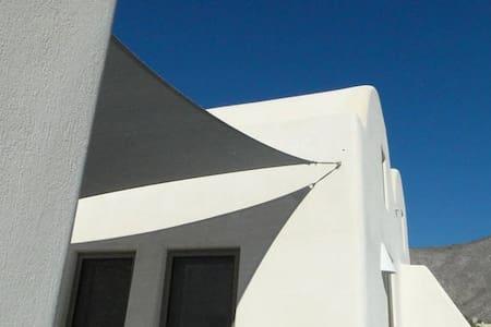 Sunhaus 104 - Perissa