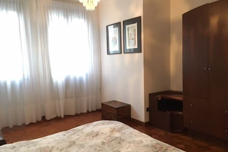 Flat at Marostica with Castle View - Marostica - Appartement