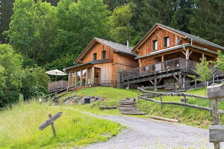 Cosy Chalet in Stadl an der Mur with Conservatory