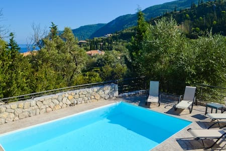 Katerina's Village Villas with private pool
