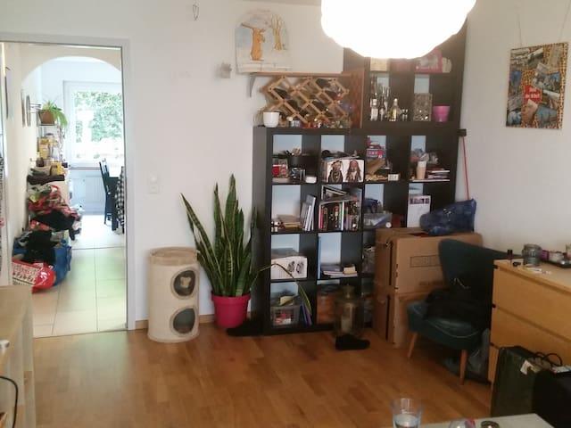 Schöne 3 1/2 Zimmer Wohnung - Biel