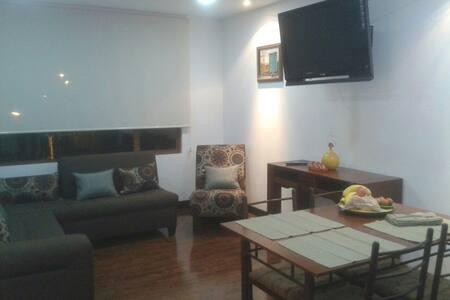 Departamento nuevo 2 dormitorios - Cuenca - Apartamento