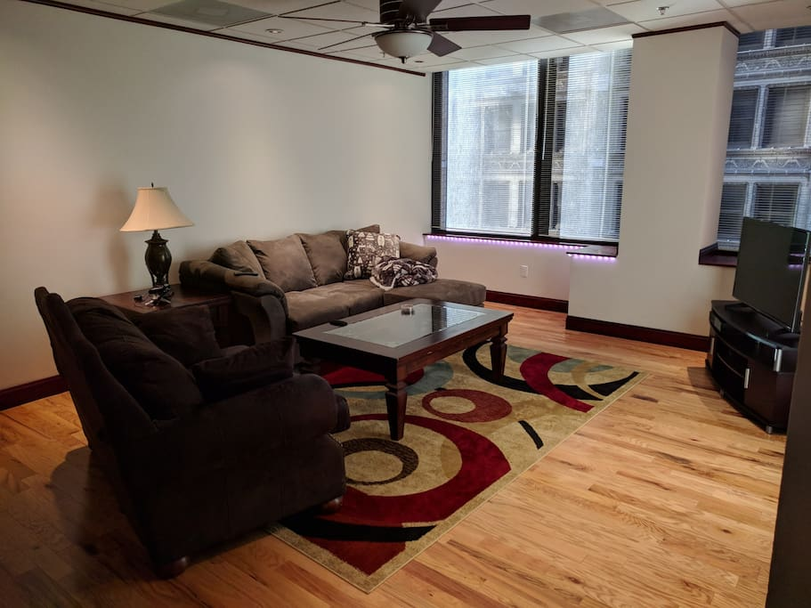 High Rise Apartments St Louis For Rent