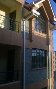 Ultra Modern Loft Kitengela - Athi River - Loftlakás