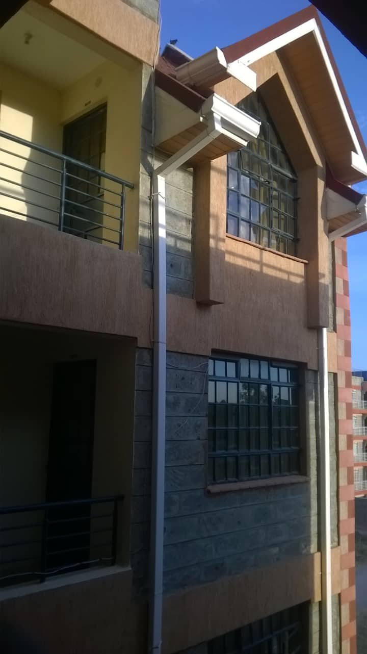 Ultra Modern Loft Kitengela