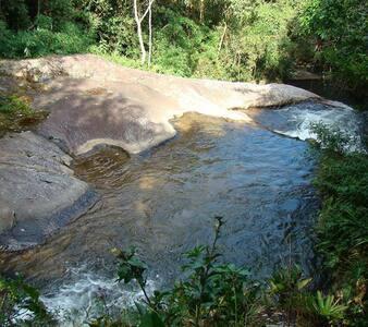 Chalé Pedra do Poção