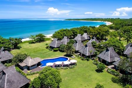 Natadola Home with Ocean View