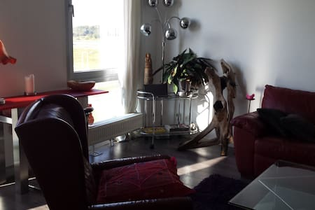 Luxury wellness apartment for 1 to 4 people! - Amsterdam - Daire