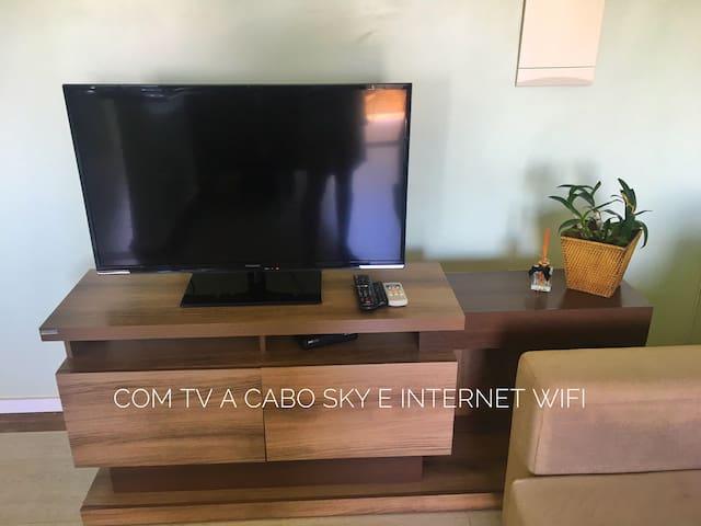 {403} ÓTIMO APT CASSINO/ 2 QRTS/ 50m AVENIDA