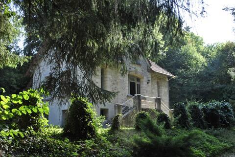 Gîte du château des Chaînées