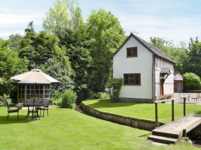 The Corn Mill Cottage (UKC1012)