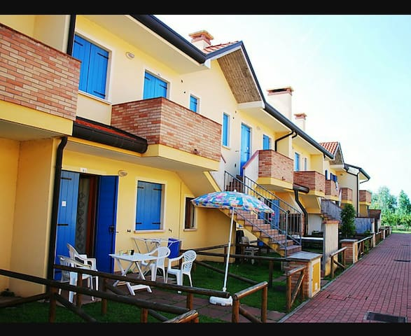 Apartment for your holiday - Rosolina - Pis