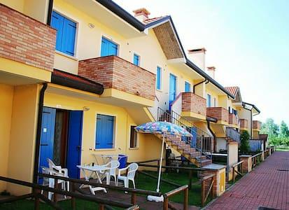 Grazioso appartamento per vacanze - Rosolina - Lakás