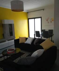Full 2 beds, 2 baths Apartment A Rufisque!