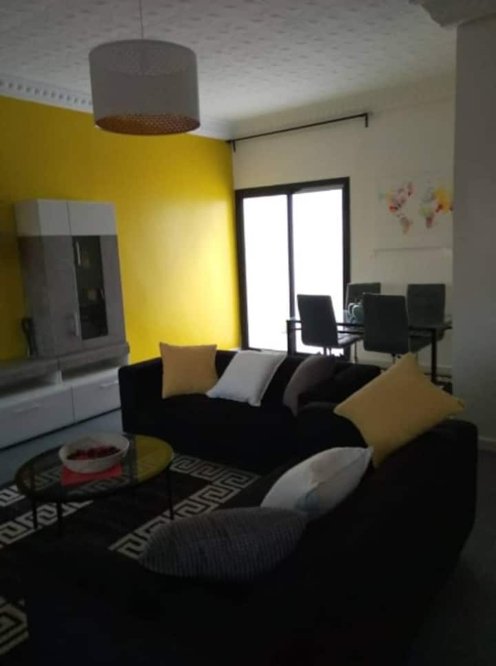 Full 2 beds, 2 baths Apartment A Rufisque!