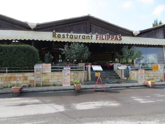 Filippas Rooms In Gouvia