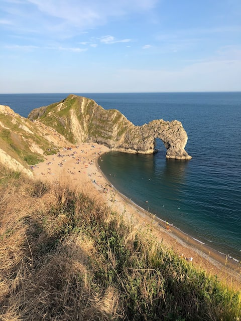 New Listing: Family/Dog Friendly Space Durdle Door