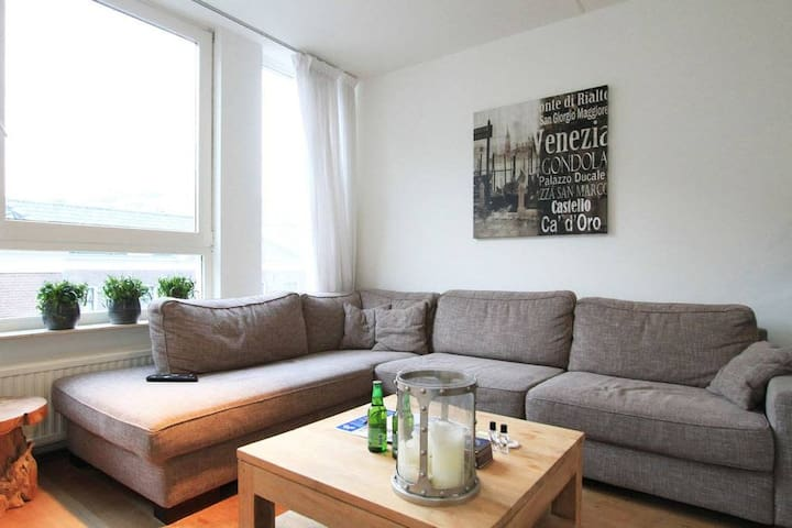 Beautiful 2P apartment   Center, Jordaan, Museum