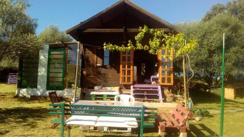 Villa kunterbunt - Valverde del Camino - House