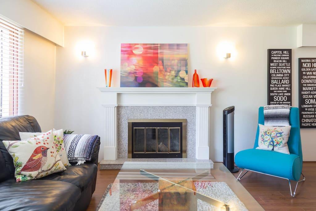 2 Bedroom Suite East Van Renfrew Sunrise Area Houses For Rent In Vancouver British