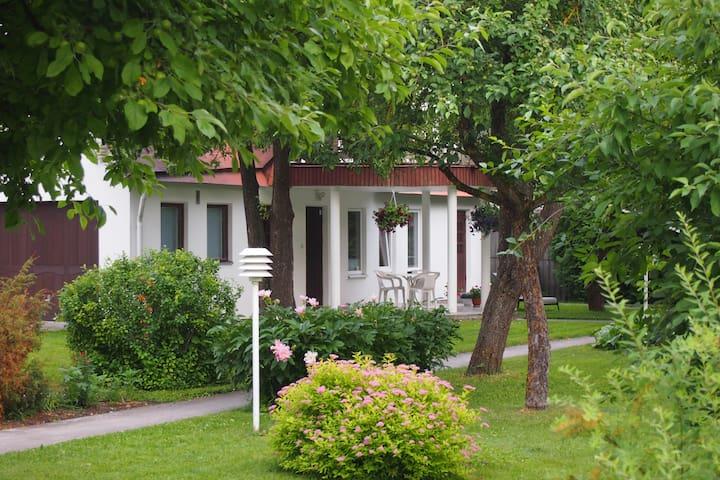 Männi Guesthouse - Triple room