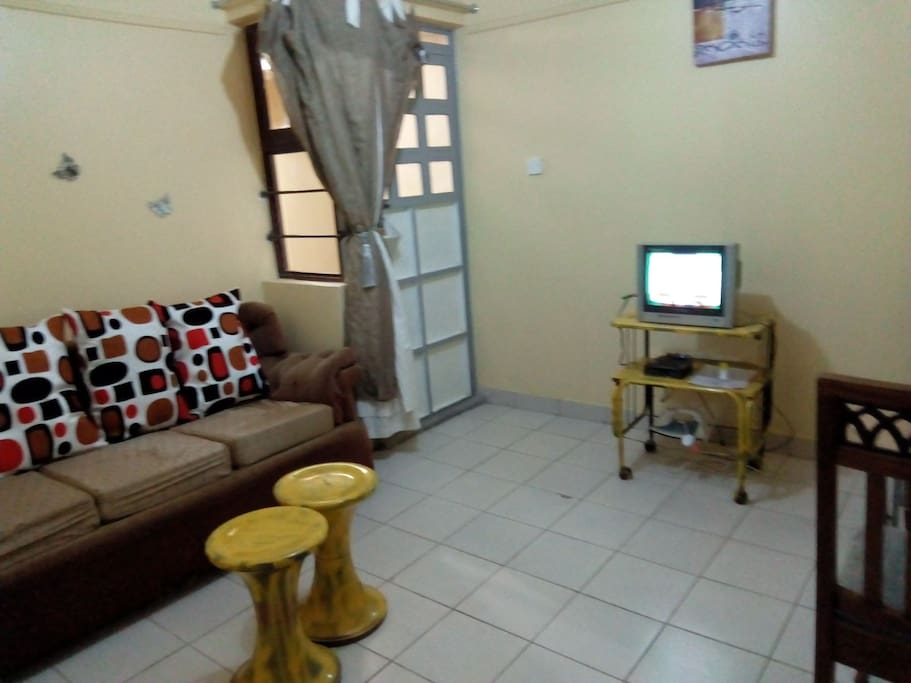 Clear TV with paid cable channels