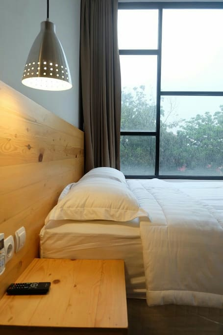 Rest and Relax on Our Quality Bed